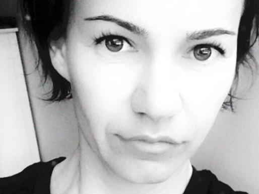 Моята крачка към Осъзнаването /  Деница Тодорова за 8for8