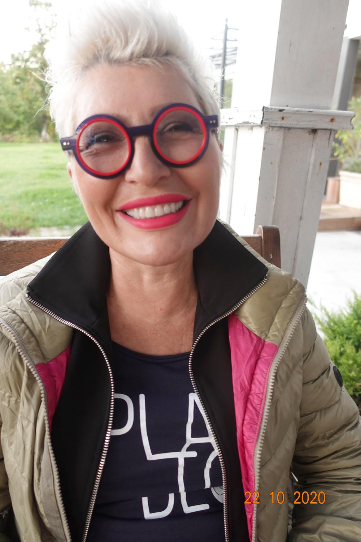 доктор Радина Денкова, участник в програмата Plan to Be / План да Бъда #4