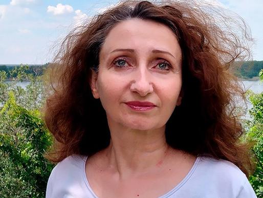 Не минава ден без Благодаря / Юлия Божинова за Plan to Be