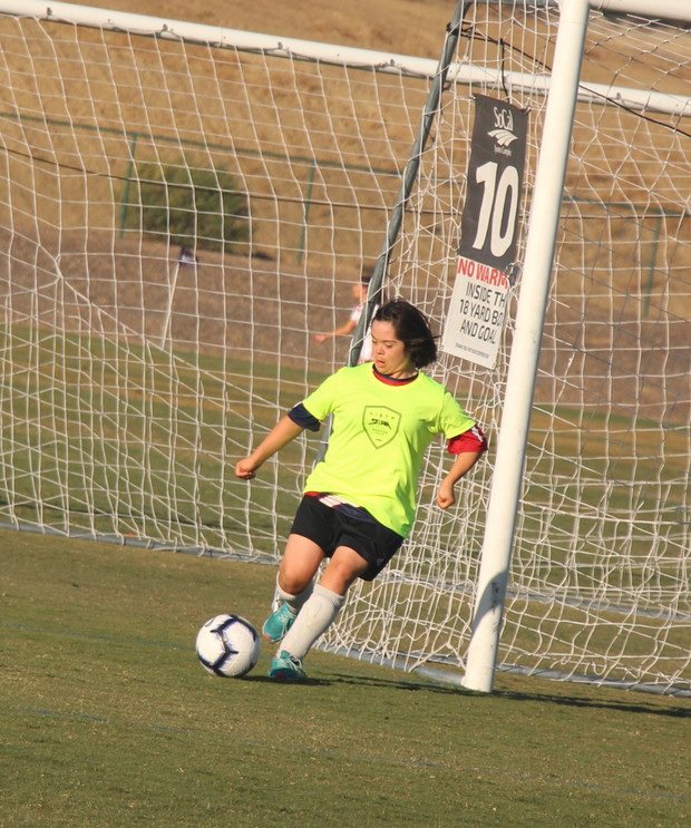 Surf College Cup 2018 TOPSoccer Event Embraces Inclusion, Community, and Empowerment