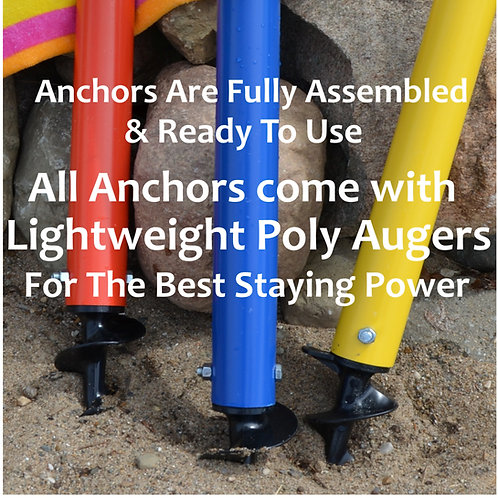 Photo of Our Auger