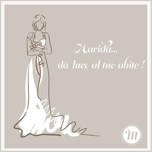 Abito Da Conservare Sposa Come WDEHI29