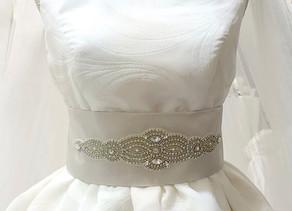 Tessuti preziosi e abiti esclusivi, ecco le collezioni sposa Marida'