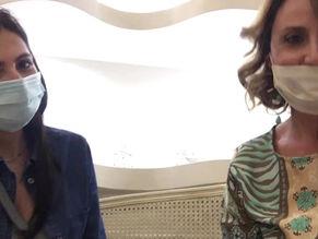[VIDEO CON MESSAGGIO DI SPERANZA + PRENOTAZIONE VIDEO CALL PER TUTTE LE SPOSE 2020]