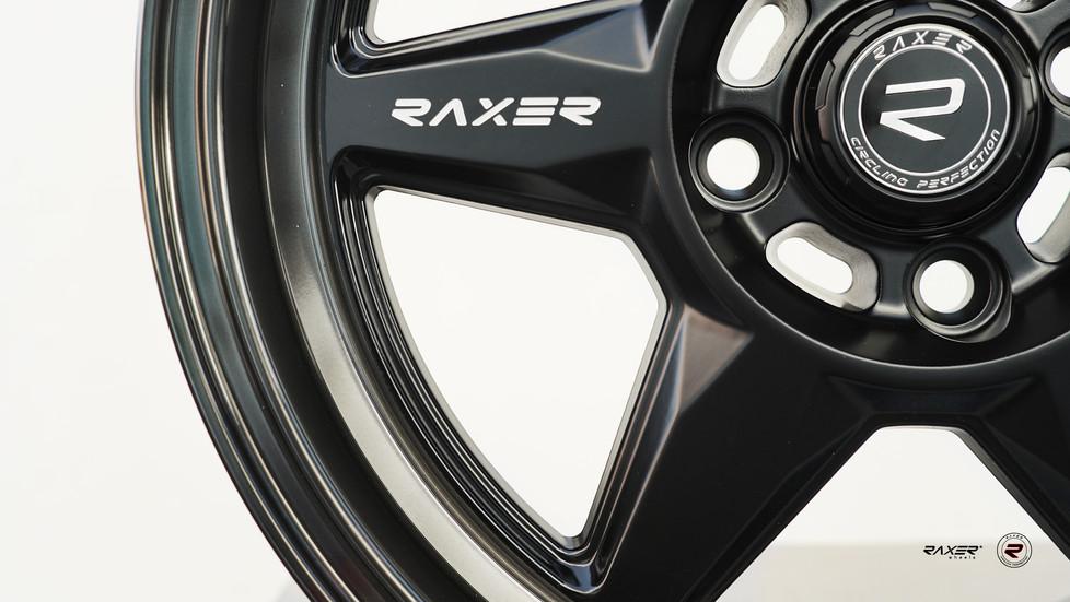 """RAXER SF6 15"""""""