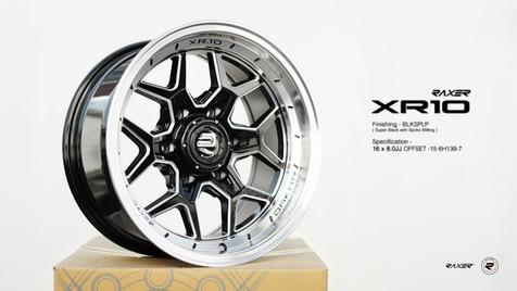 R XR10