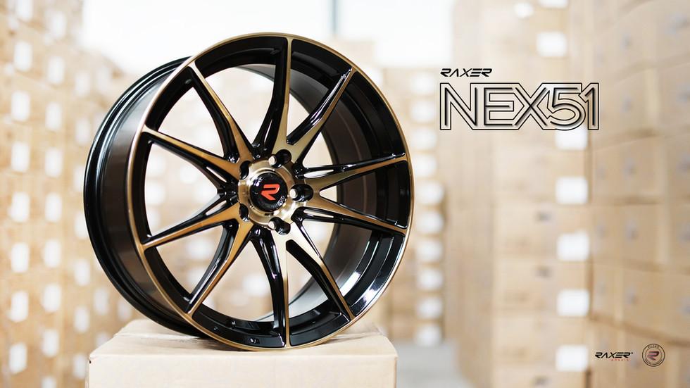 R NEX51