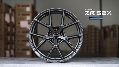 R ZR52X FF