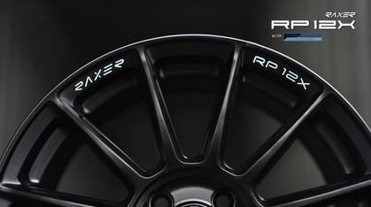 R RP12X FF