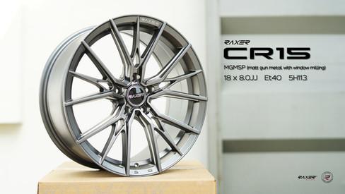 R CR15