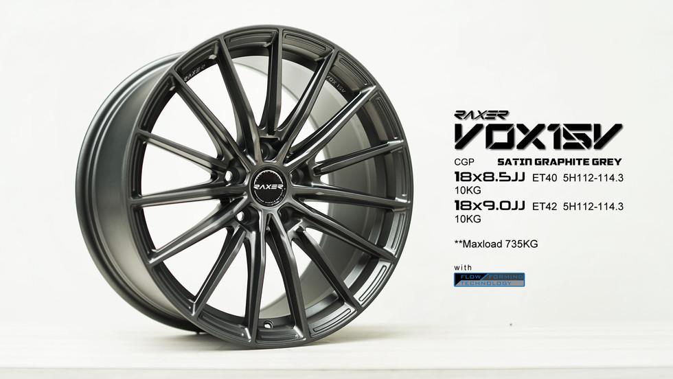 R VOX15V FF