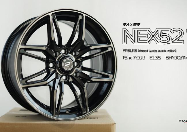 Raxer NEX52.15