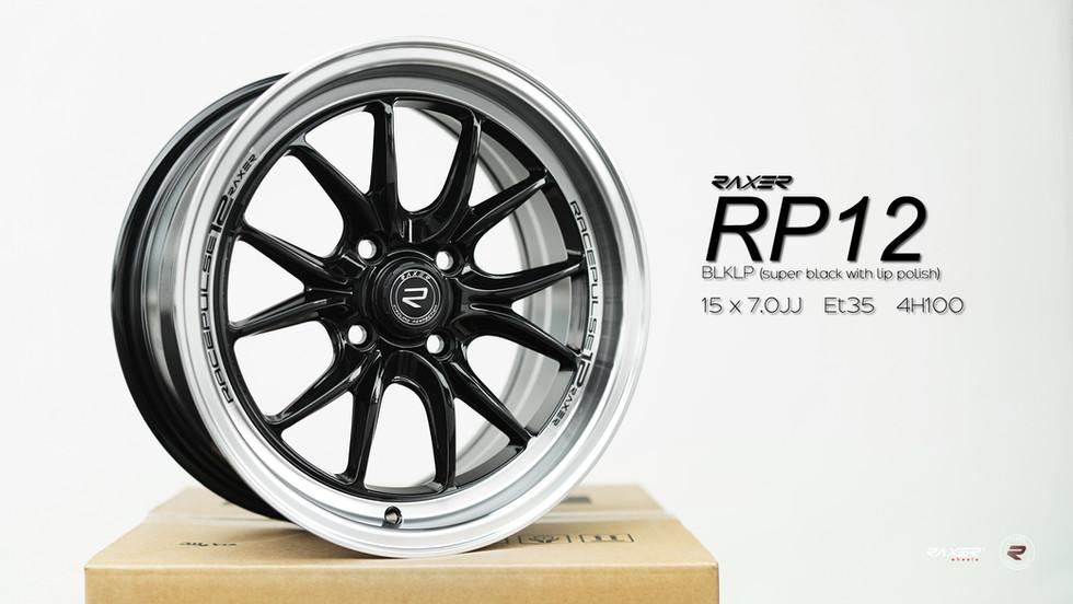 Raxer RP12