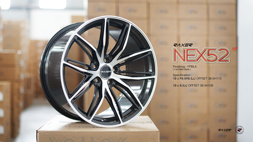 R NEX52