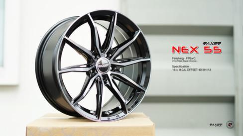 R NEX55