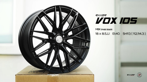 Raxer VOX105