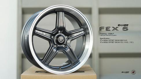 Raxer FEX5.17