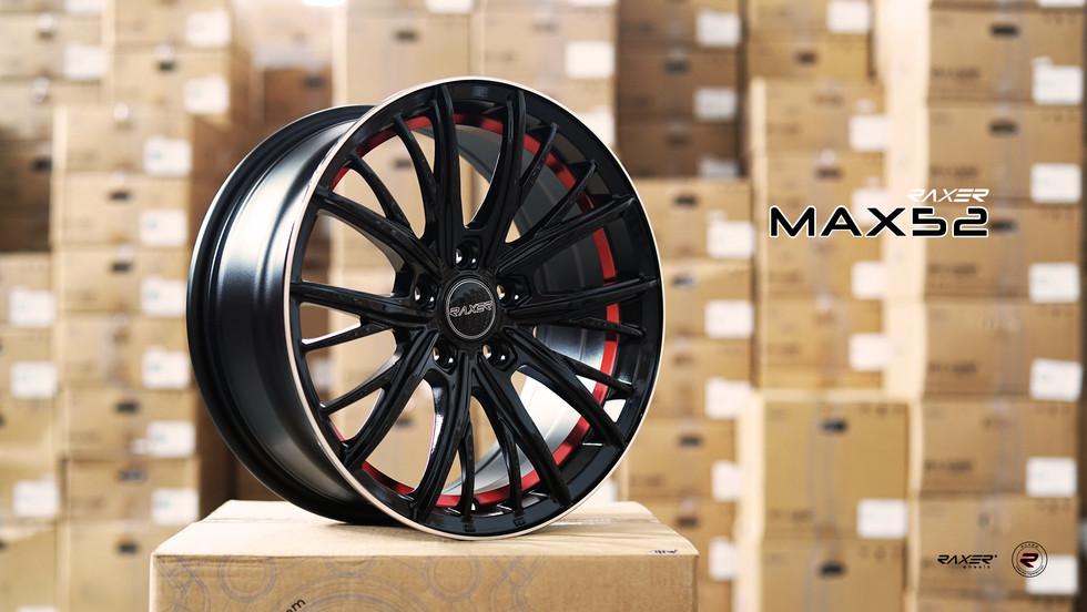 R MAX52