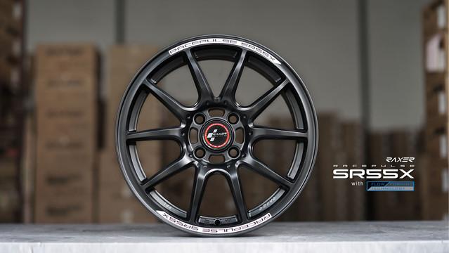 R SR55X FF
