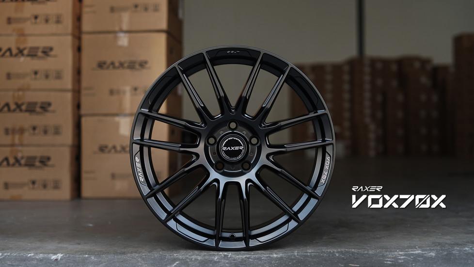 R VOX70X FF