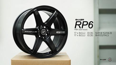 Raxer RP6