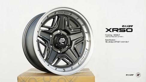 R XR50
