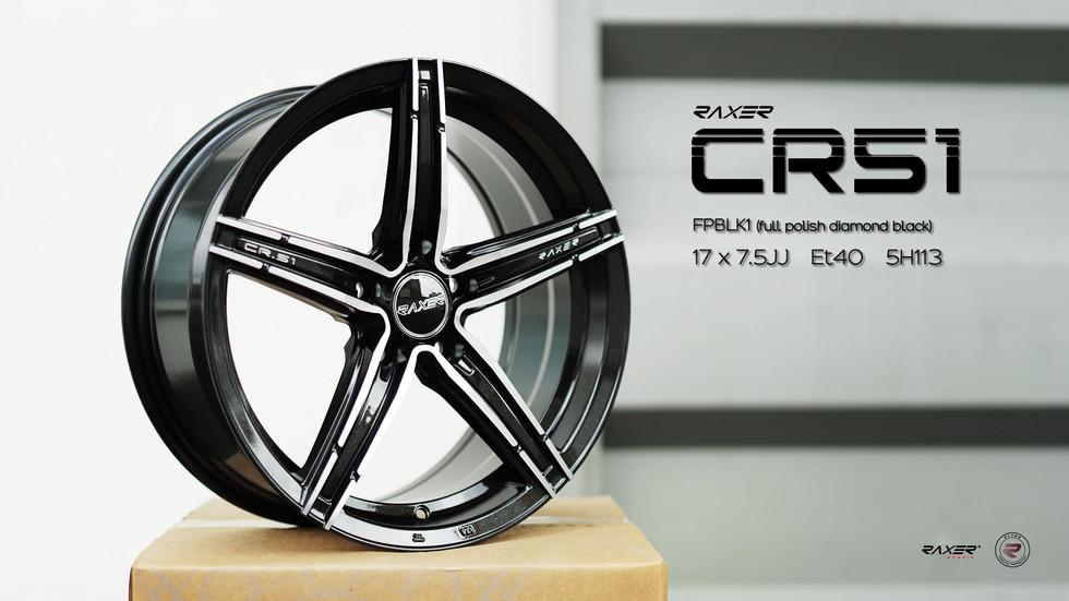 Raxer CR51