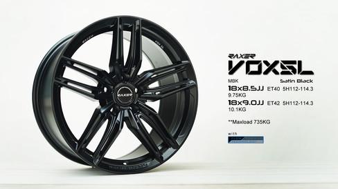 R VOX5L FF