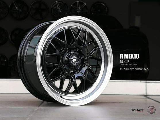 R MEX10