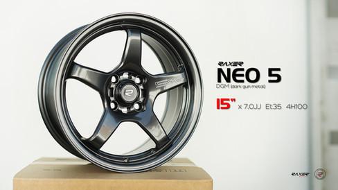 R NEO 5