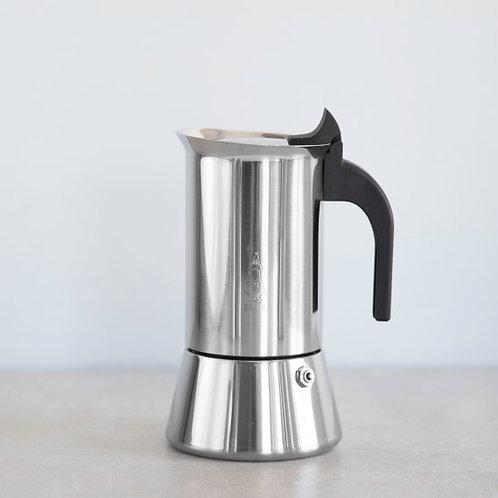 Stovetop coffee maker