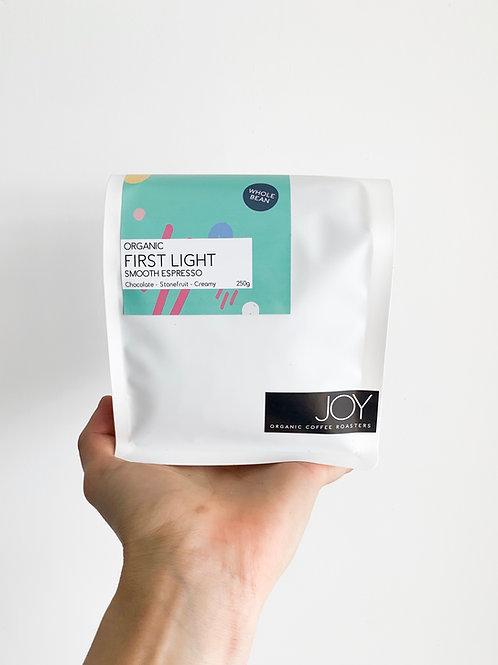 FIRST LIGHT CAFE BLEND