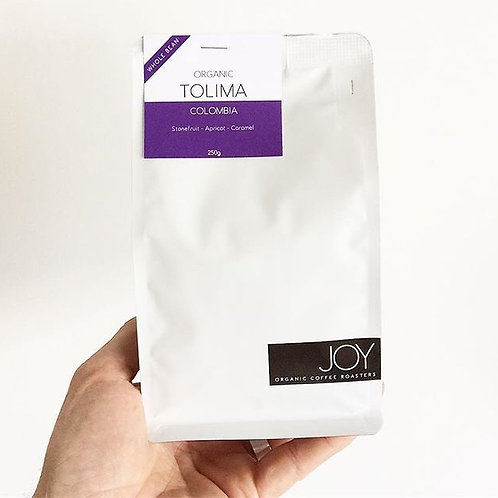 TOLIMA - COLOMBIA