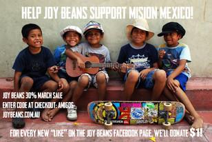 Joy Beans Organic Coffee