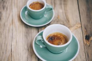 Organic Espresso Recipe