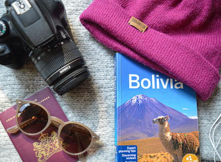 8 Reasons Why Alpaca Wool Is Good For Traveling
