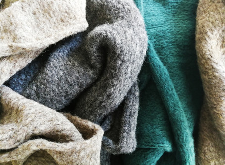 12 Wool Blends that You Will LOVE (from Alpaca to Qiviut)
