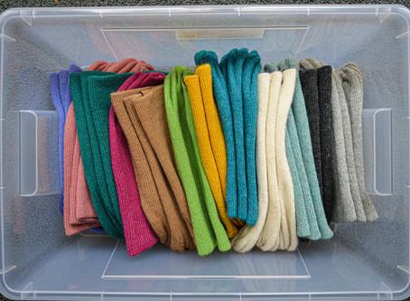 How to Store an Alpaca Garment? (Summer Maintenance Tips)