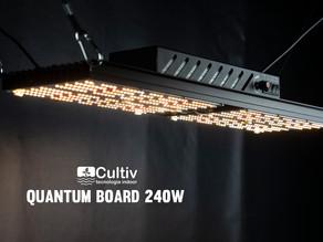 Quantum Board