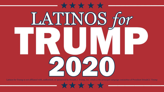 Latino Patriot MEET UP