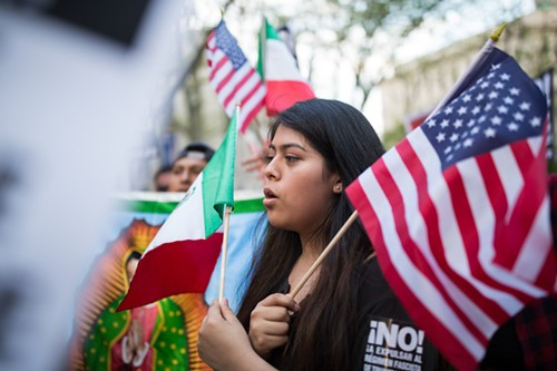 Trump Supporter Must Resign from Latino Org, Activists Demand
