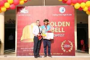 GAMESHOW Rung Chuông Vàng tại trường THCS Ngô Sĩ Liên, Vũng Tàu