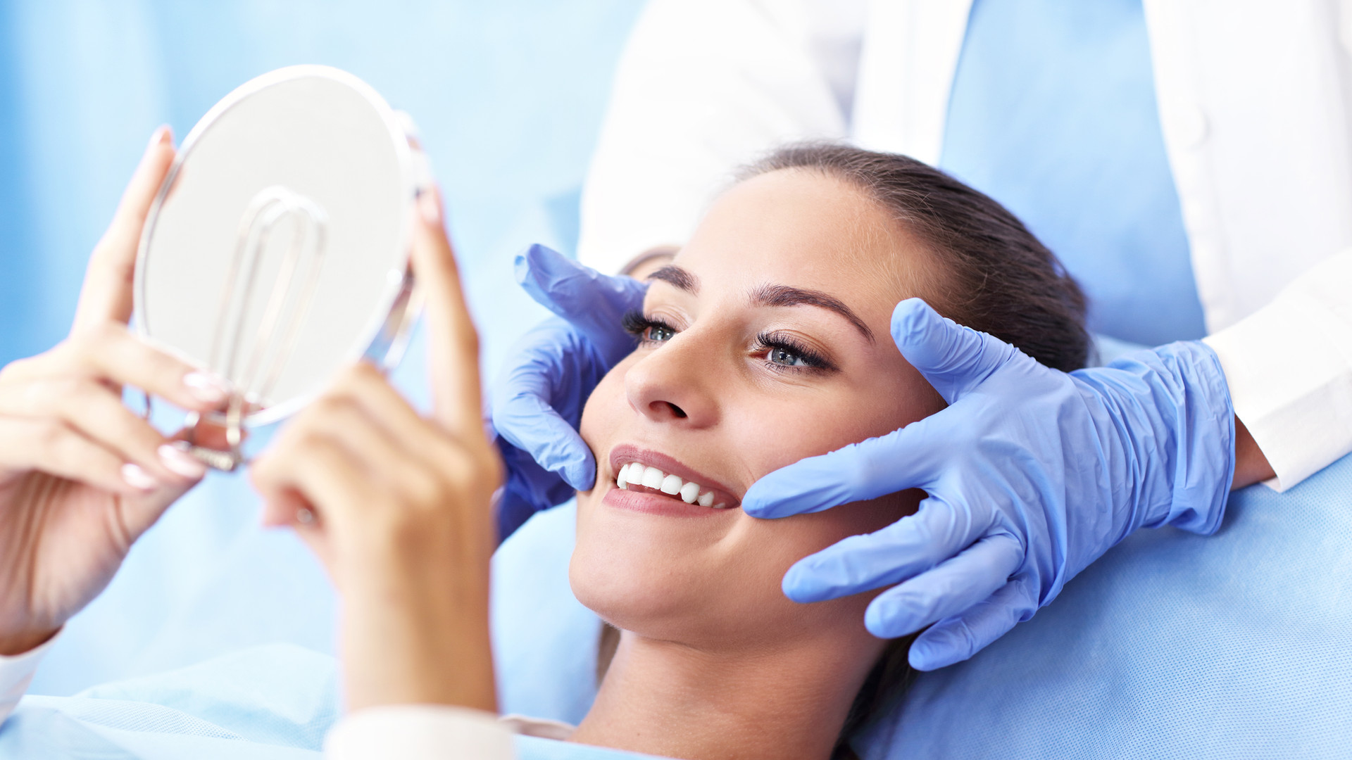 Cosmetic dentistry for a confident smile