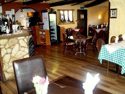 Italian Restaurants Bristol Best