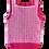 Thumbnail: Colete Jolie Pink