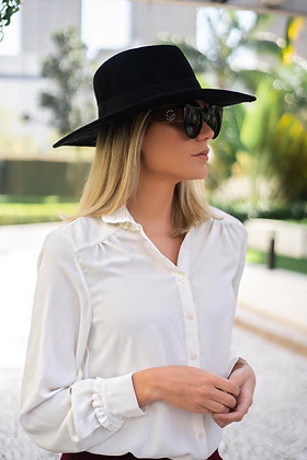 Camisa Jacqueline Offwhite