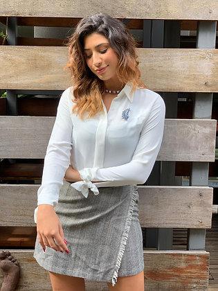Camisa Olivia Offwhite
