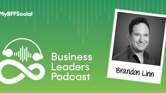 Brandon Linn: Spreading the Good Word of Employee Brand Marketing