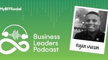 Ryan Mason: C.E.O. - Creative, Entrepreneurial, Original.