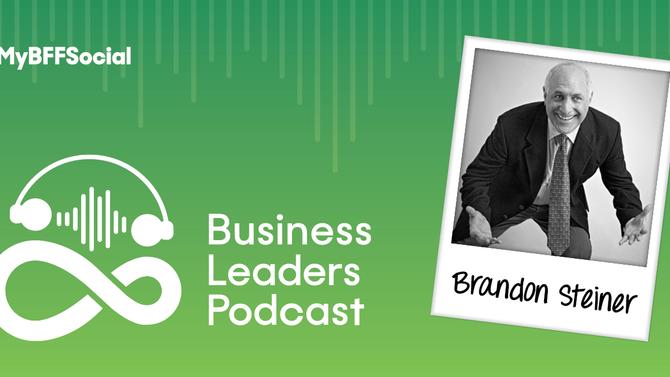 Brandon Steiner: Founding Father of Sports Memorabilia